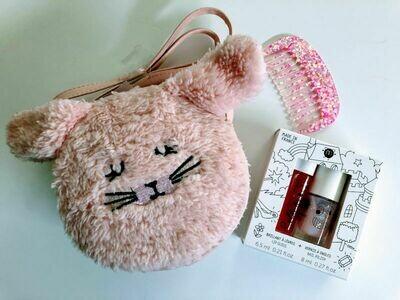 Play Makeup Gift Bag - Fluffy Bunny 2