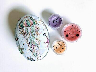 Play Makeup Gift Bag - Gift Tin