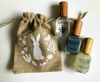 Sienna bunny bag