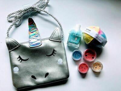 Play Makeup Gift Bag - Small Unicorn