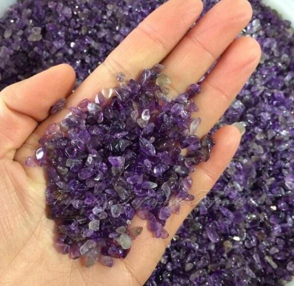 Tumbled Crystals  00000