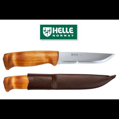 Нож Helle HE92 Taiga