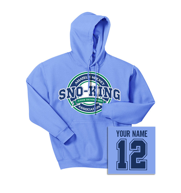 SNO-KING YOUTH HOODIE
