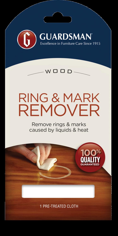 Guardsman Wood Water Ring & Mark Remover