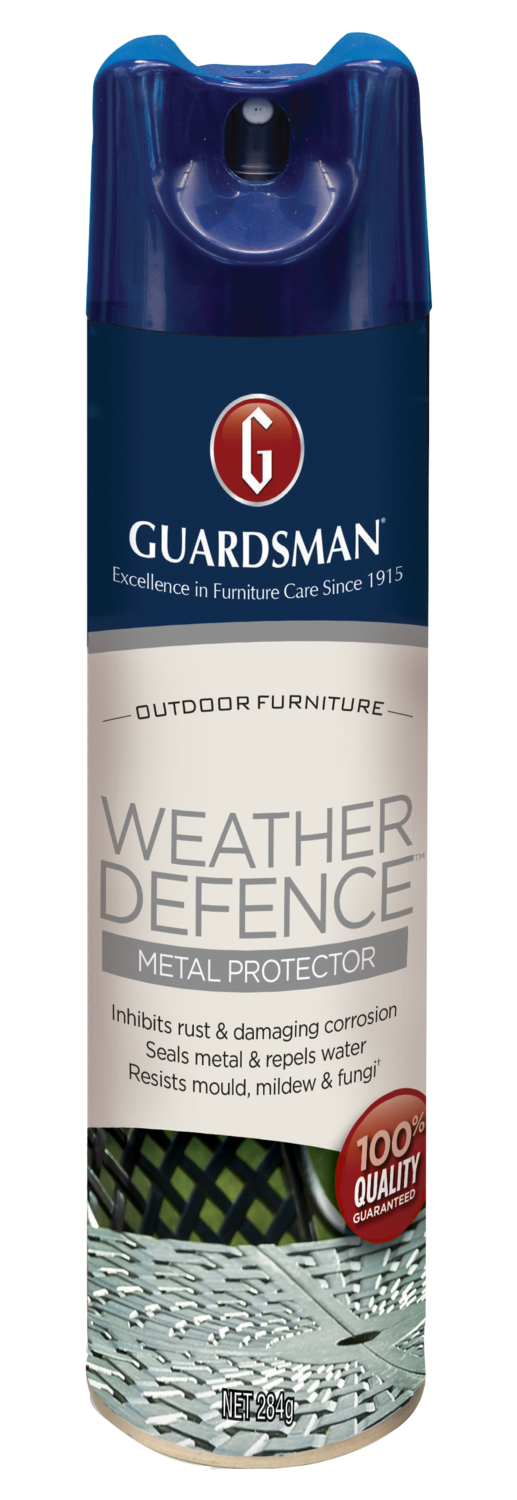 Guardsman Outdoor Weather Defence Metal Protector