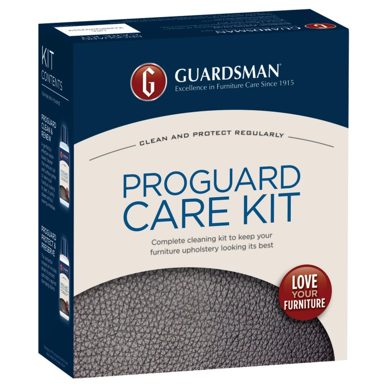 Guardsman ProGuard Care Kit