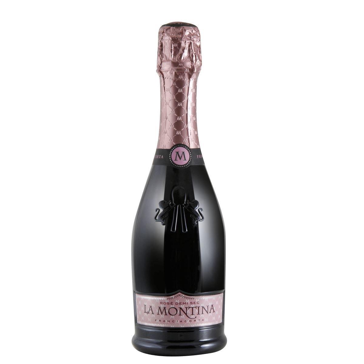 Rosè Demi Sec Docg (3 bottiglie) 15006