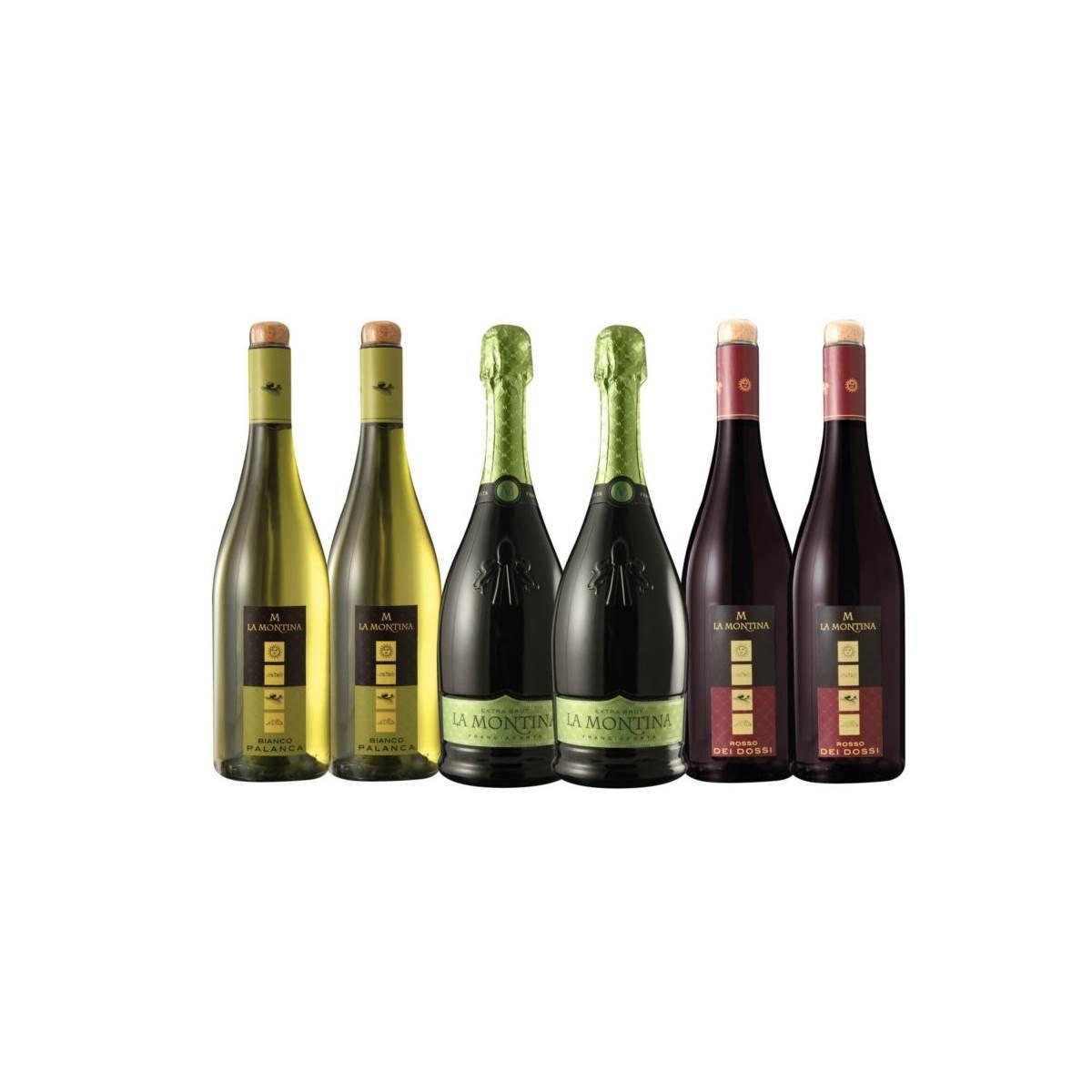 Confezione fai da te (6 bottiglie) 15032