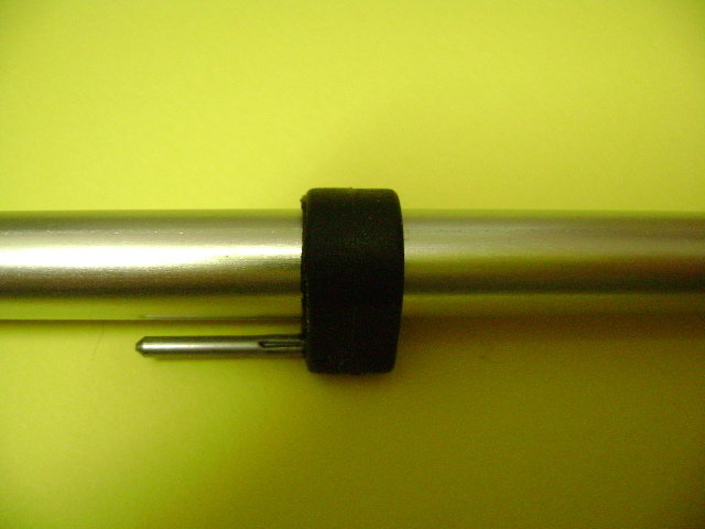 8mm Boom Band with Pin