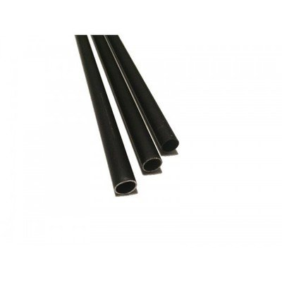 Mast (11mm) Aluminium Black Anodised