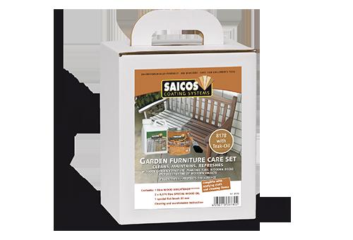 Saicos Furniture Care Set