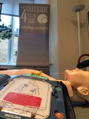 Basic Life Support for Schools