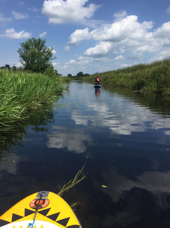 British Canoeing Touring Award