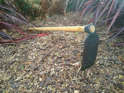 Trenching Hoe 120cm Handle