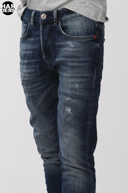 Goldgarn Jeans U2
