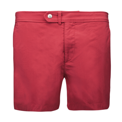 THE DRIFT Badeshort SMART TAILORED