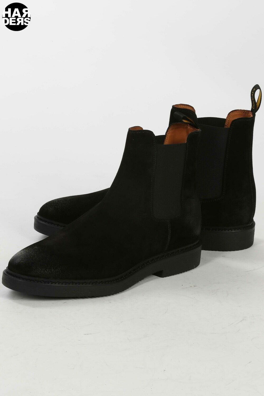 Doucals Stiefel BEATLES