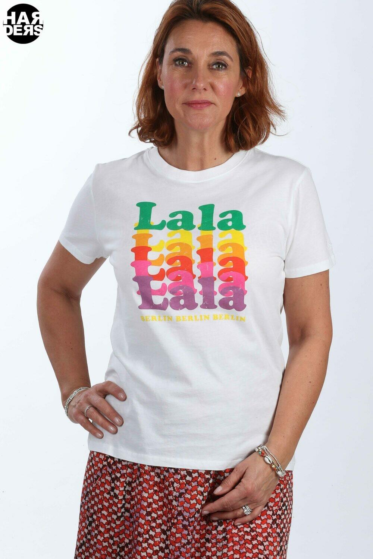 LaLa Berlin Shirt REDA