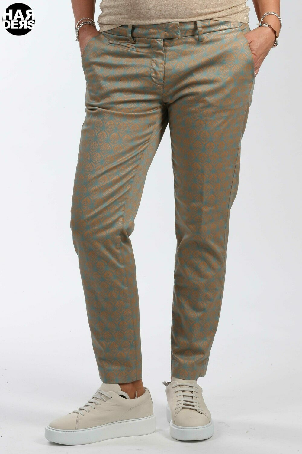 Masons Chino NEW YORK SLIM