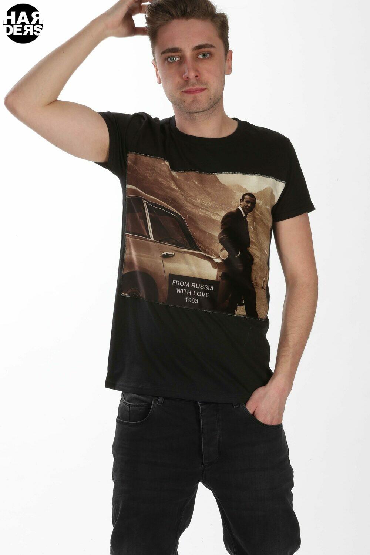 Bastille Shirt 007