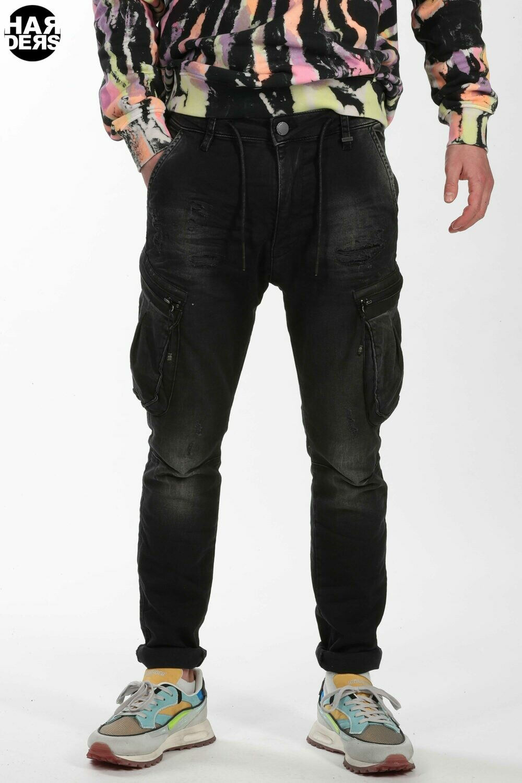 Elias Rumelis Cargo-Jeans
