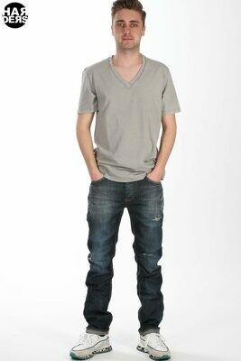 Taylor Tweed Jeans CENTURY