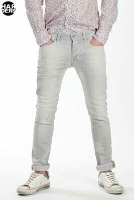 Taylor Tweed Jeans Phantom