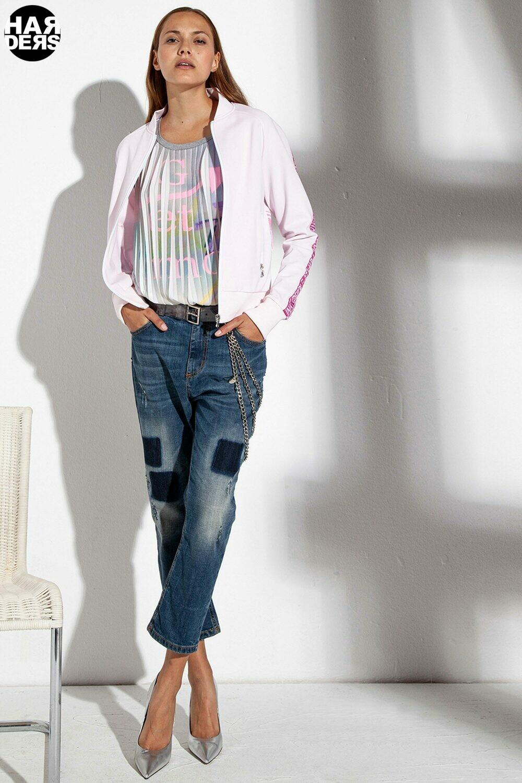 Funky Staff Jeans DEPECHE MODE