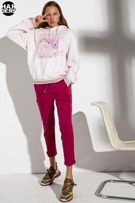 Funky Staff Sweater BORNEO URBAN