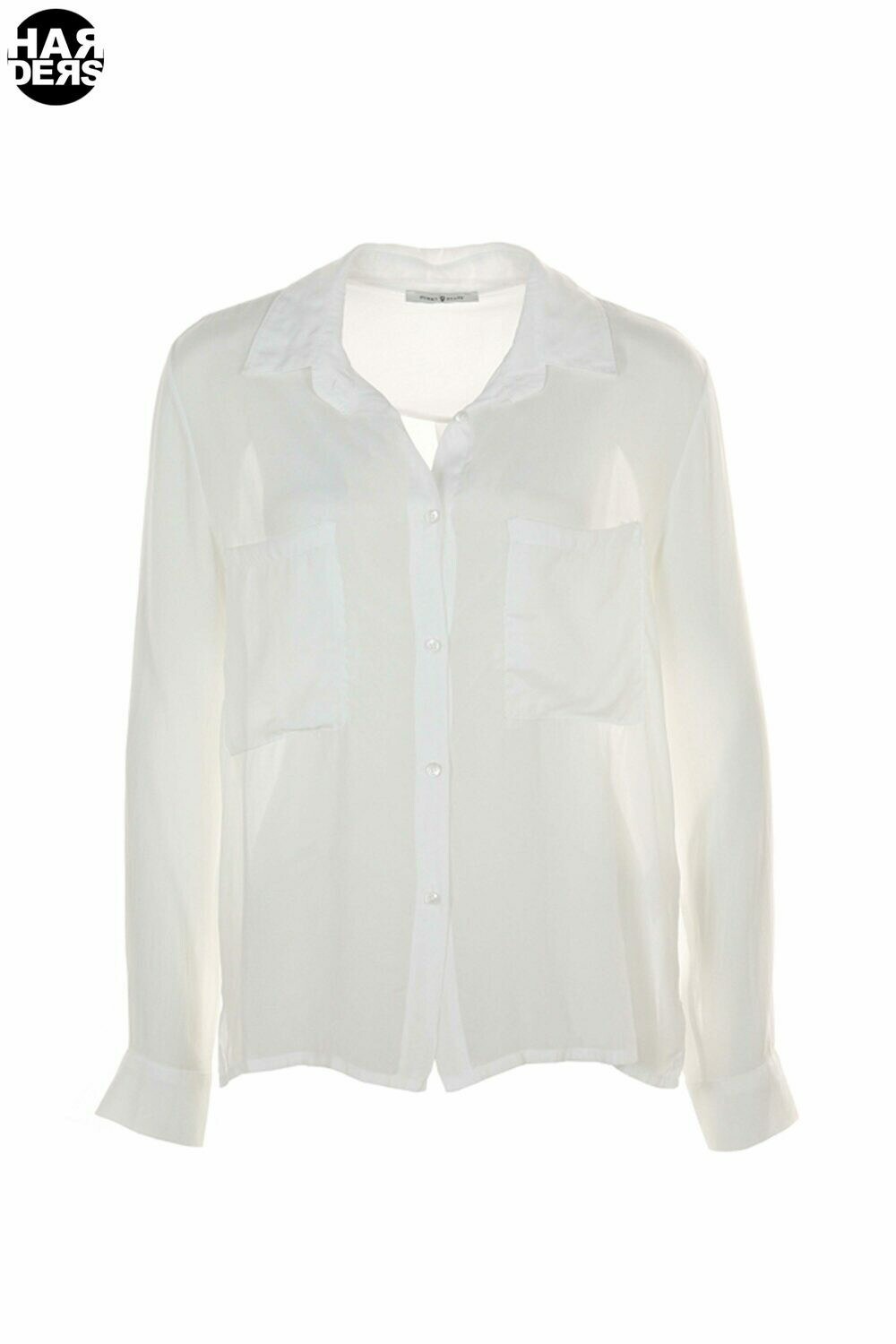 Funky Staff BLUSE ANABELLE SOFTWEAR