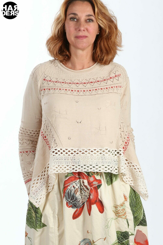 High Pullover AURORA