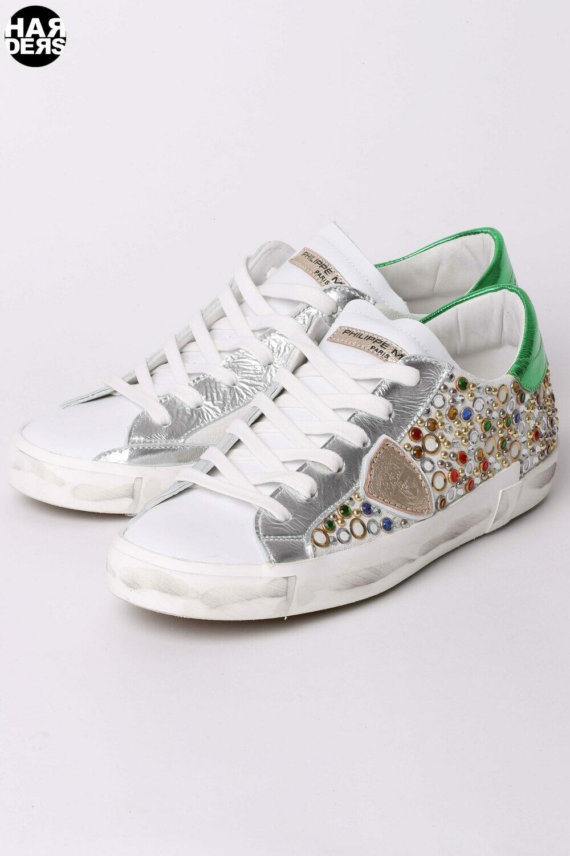Philippe Model Sneaker PRLD