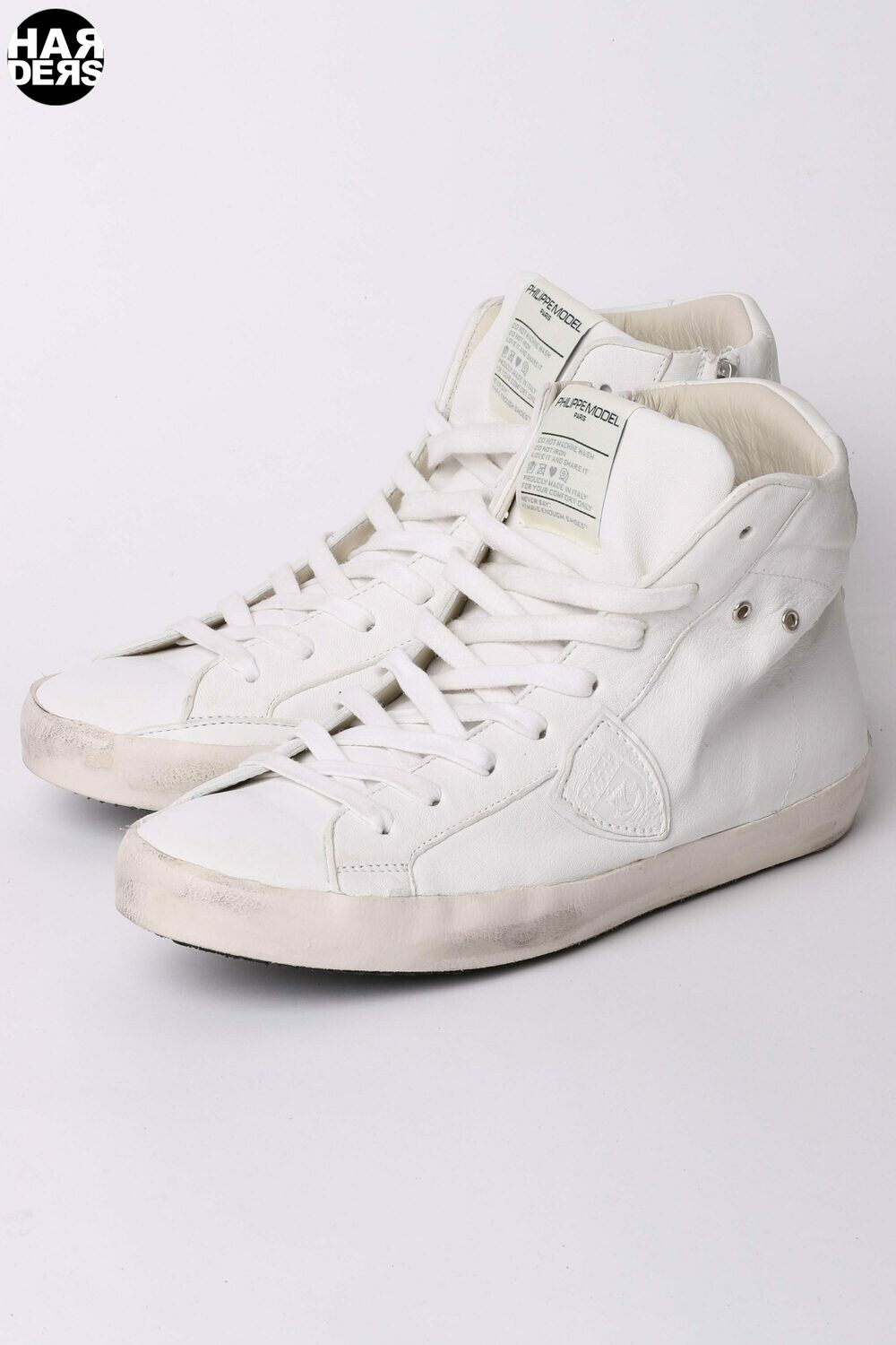 Philippe Model Sneaker CLHU