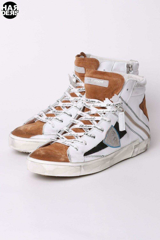Philippe Model Sneaker BSHU