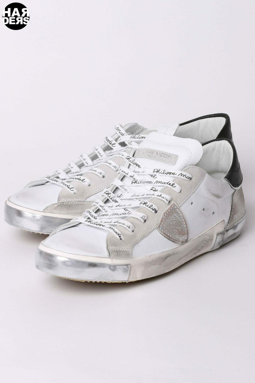 Philippe Model Sneaker PRLU