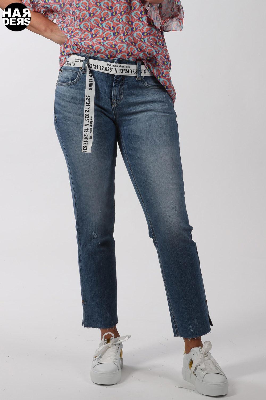 Cambio Jeans TESS