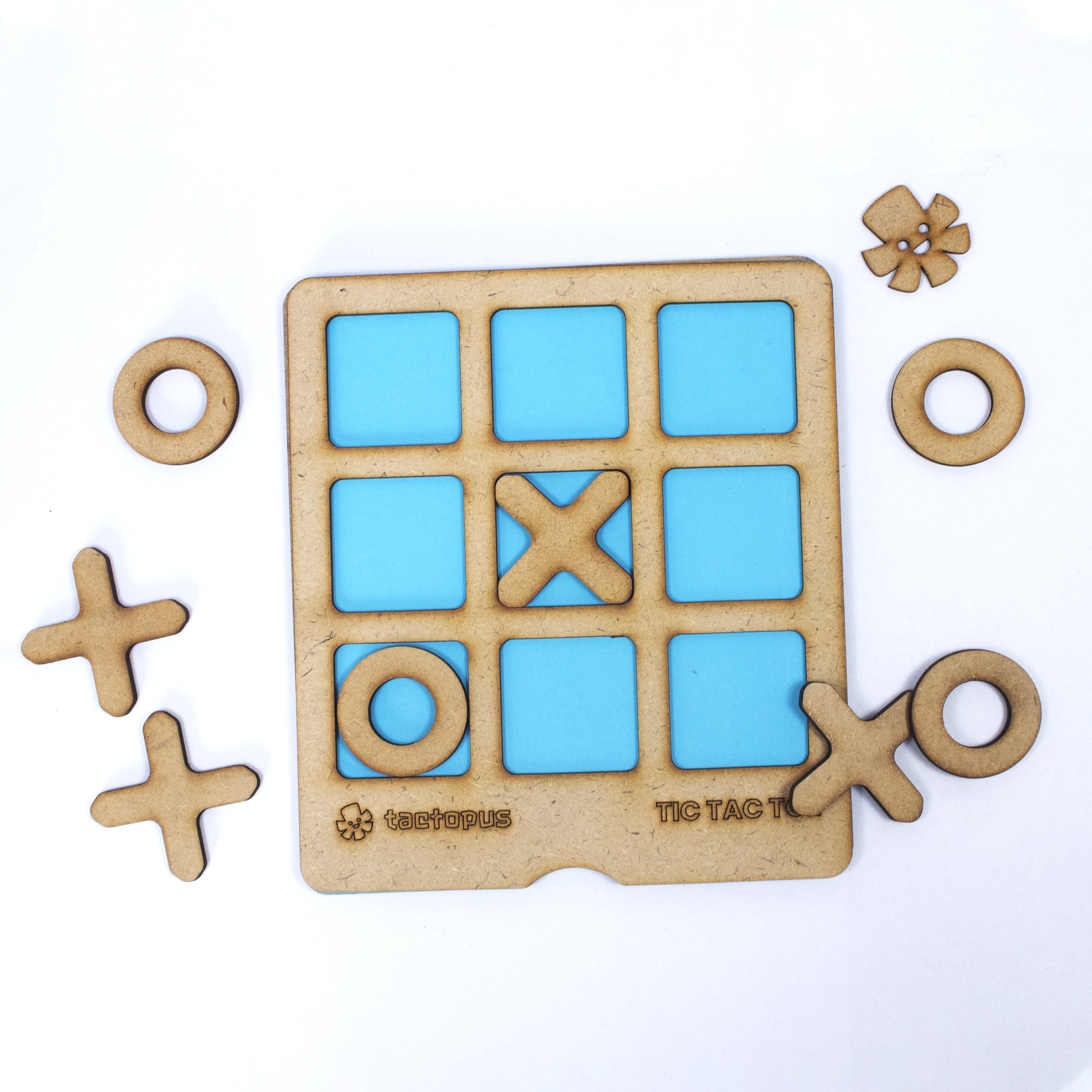 Noughts & Crosses TA_GA_002_ANY