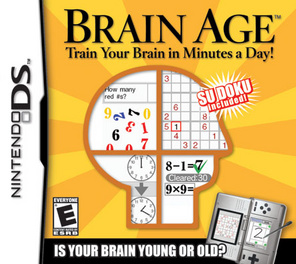 Brain Age - DS - Used