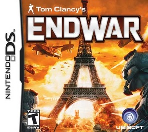 End War - DS - Used