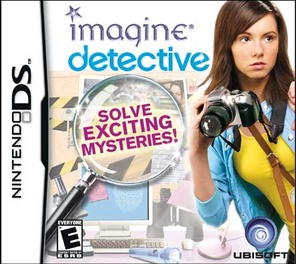 Imagine Detective - DS - Used
