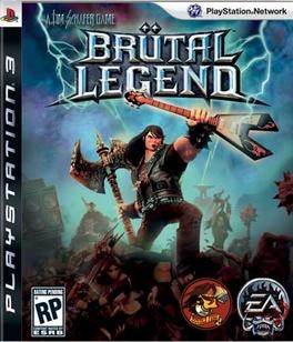 Brutal Legend - PS3 - Used