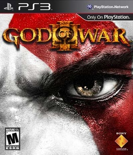 God Of War III - PS3 - Used