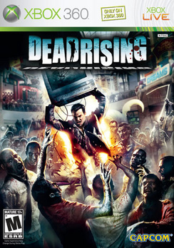 Dead Rising - XBOX 360 - Used