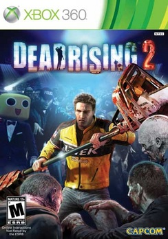 Dead Rising 2 - XBOX 360 - Used