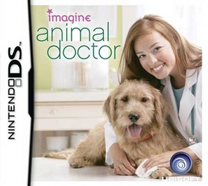 Imagine Animal Doctor - DS - Used