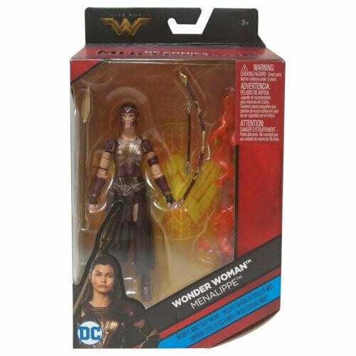 DC Universe Menalippe (Wonder Woman) Figure