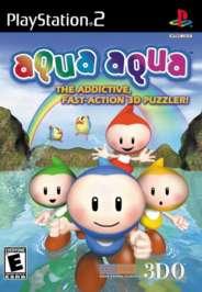 Aqua Aqua - PS2 - Used