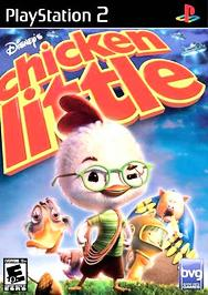 Disney's Chicken Little - PS2 - Used