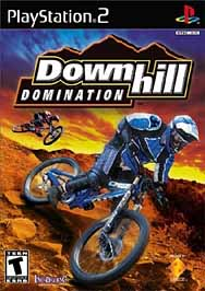 Downhill Domination - PS2 - Used