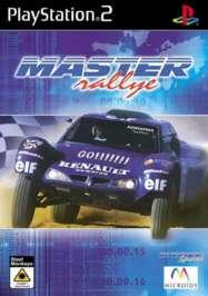 Master Rallye - PS2 - Used